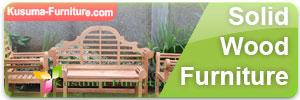 Solid Wood Furniture