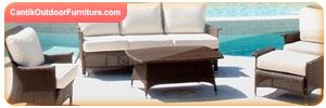Cantik Outdoor Furniture