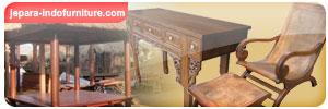 Jepara Indo Furniture