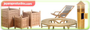 Jepara Production Furniture