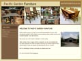 Pacific Garden Furniture