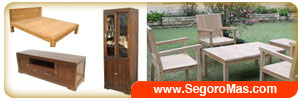 Segoro Mas Furniture